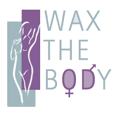 Wax the body